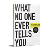 What No One Ever Tells You