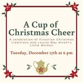 A Cup of Christmas Cheer
