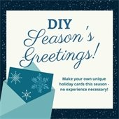 DIY Season's Greetings