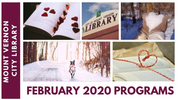 February 2020 Programs