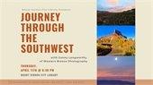 Journey Through the Southwest