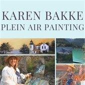 Plean Air Painting