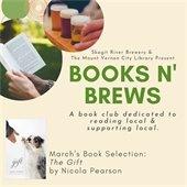 Books N' Brews