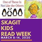 Skagit Kids Read Week