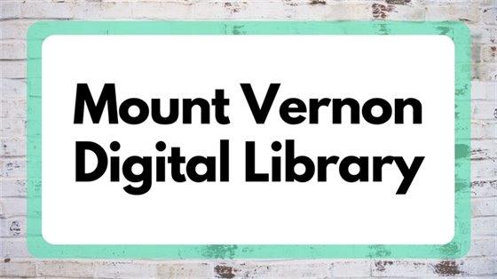 Mount Vernon Digital Library