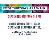 First Thursday Art Walk