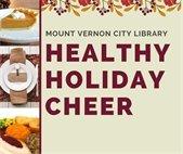 Healthy Holiday Cheer