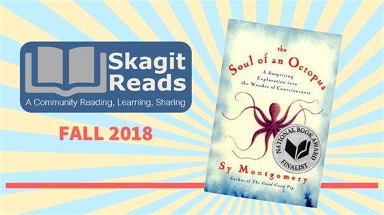 Skagit Reads Fall 2018