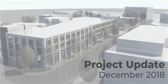 Project Update December 2018