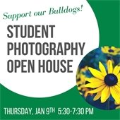 Student Photography Open House