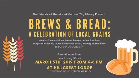 Brews & Bread