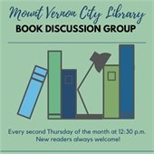 MVCL Book Discussion Group