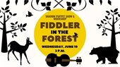 Fiddler in the Forest