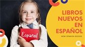 New Books in Spanish