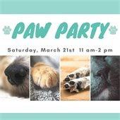 Paw Party