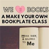 Bookplate Class
