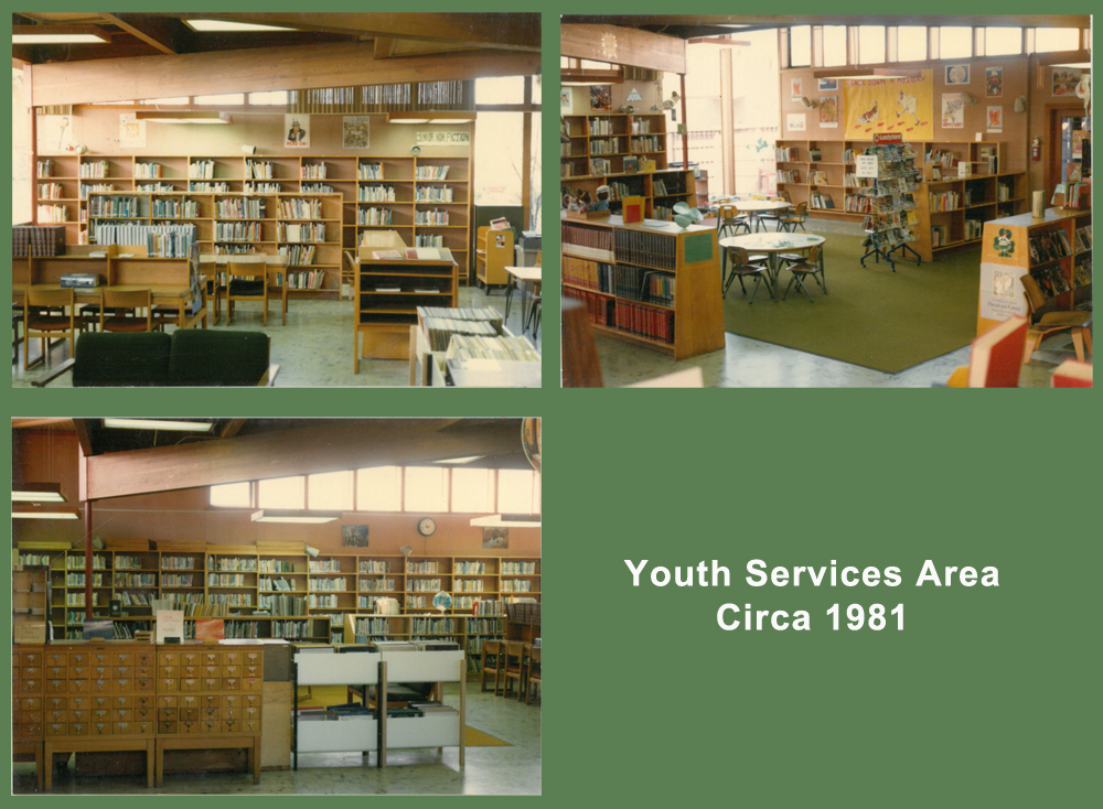 1981 Youth Services